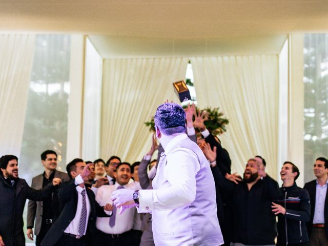El matrimonio de Álvaro y Katya en Pachacamac, Lima 46