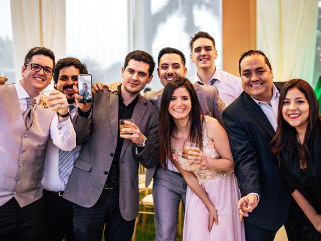 El matrimonio de Álvaro y Katya en Pachacamac, Lima 48