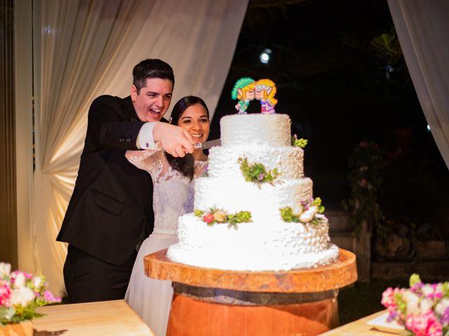 El matrimonio de Álvaro y Katya en Pachacamac, Lima 52