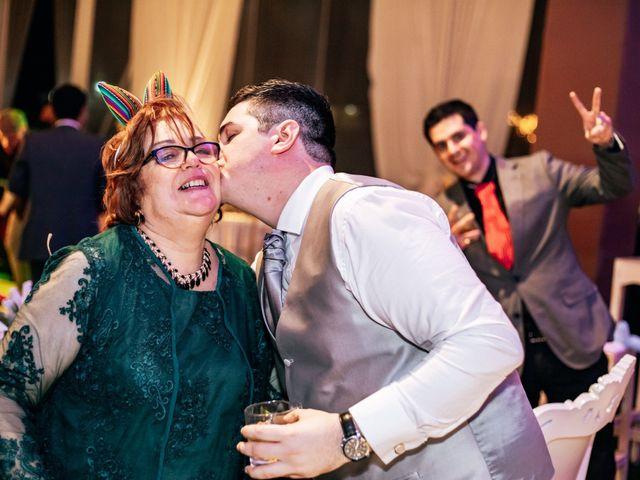 El matrimonio de Álvaro y Katya en Pachacamac, Lima 57