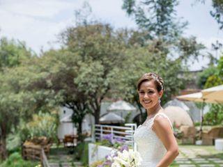 El matrimonio de Katia y Rubén 3