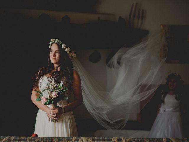 El matrimonio de Carol y Oscar en San Juan de Lurigancho, Lima 12
