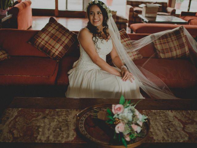 El matrimonio de Carol y Oscar en San Juan de Lurigancho, Lima 13