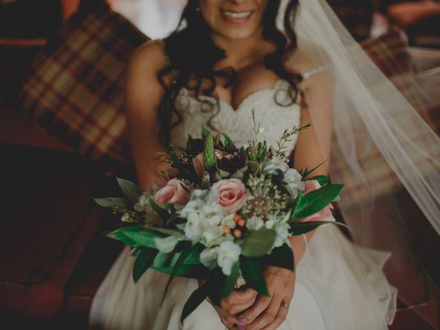 El matrimonio de Carol y Oscar en San Juan de Lurigancho, Lima 14