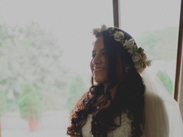 El matrimonio de Carol y Oscar en San Juan de Lurigancho, Lima 15
