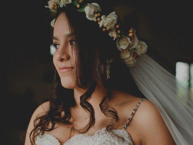El matrimonio de Carol y Oscar en San Juan de Lurigancho, Lima 16