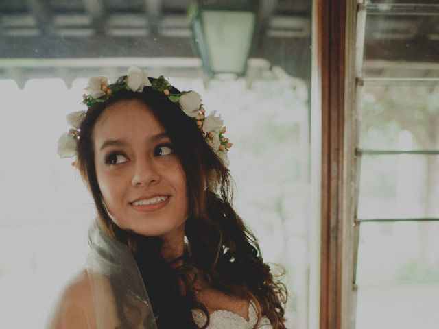 El matrimonio de Carol y Oscar en San Juan de Lurigancho, Lima 17