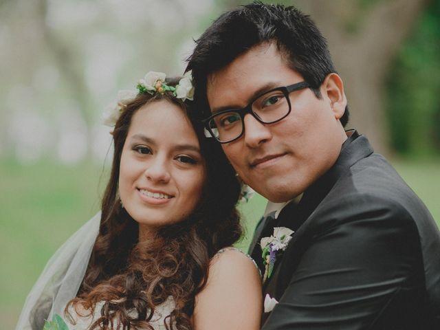 El matrimonio de Carol y Oscar en San Juan de Lurigancho, Lima 74