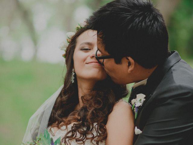 El matrimonio de Carol y Oscar en San Juan de Lurigancho, Lima 53