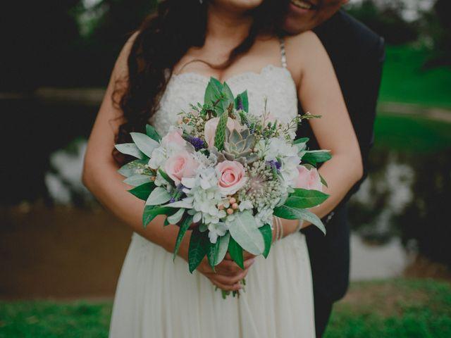 El matrimonio de Carol y Oscar en San Juan de Lurigancho, Lima 54