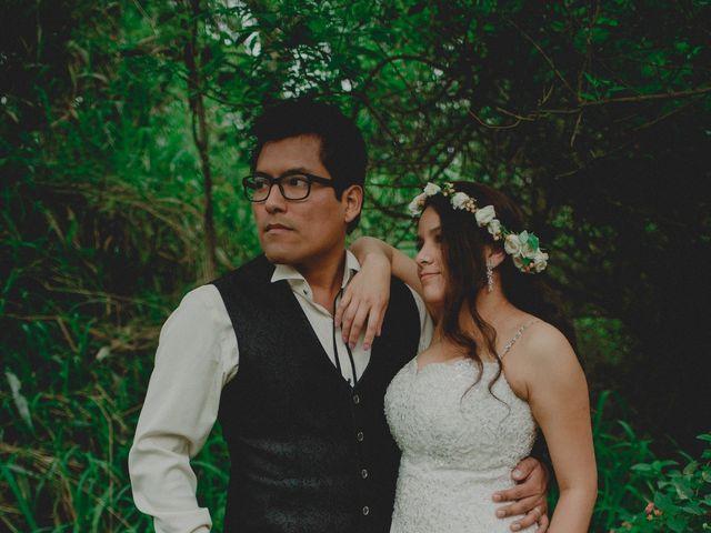 El matrimonio de Carol y Oscar en San Juan de Lurigancho, Lima 57
