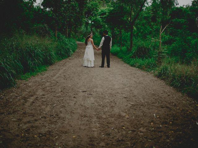 El matrimonio de Carol y Oscar en San Juan de Lurigancho, Lima 59