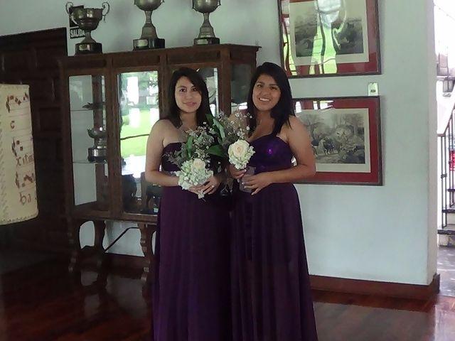 El matrimonio de Carol y Oscar en San Juan de Lurigancho, Lima 76