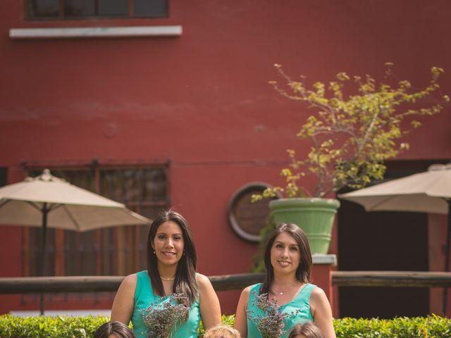 El matrimonio de Eduardo y Fiorella en Lima, Lima 13