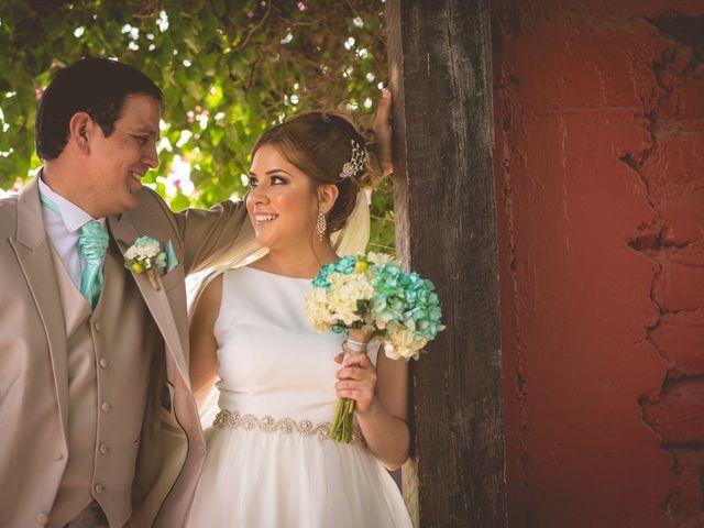 El matrimonio de Eduardo y Fiorella en Lima, Lima 15