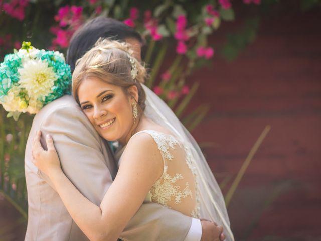 El matrimonio de Eduardo y Fiorella en Lima, Lima 16