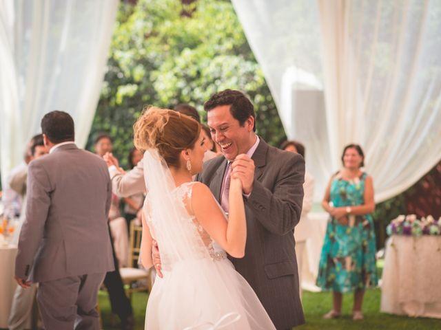 El matrimonio de Eduardo y Fiorella en Lima, Lima 17