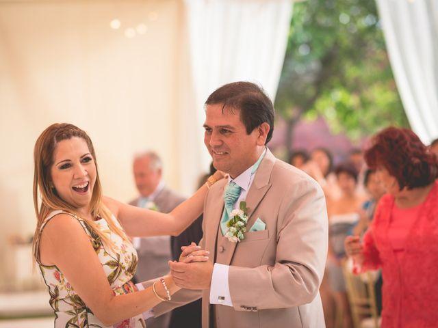 El matrimonio de Eduardo y Fiorella en Lima, Lima 18