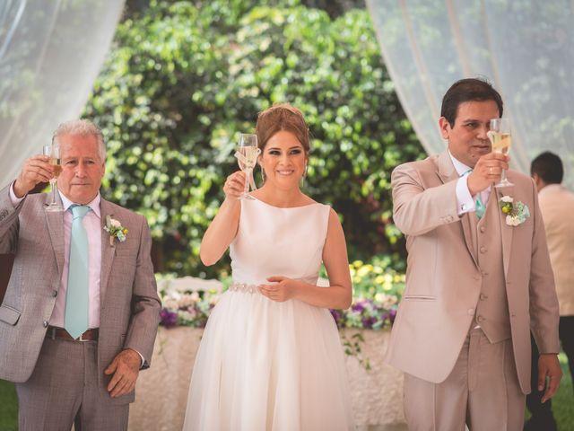 El matrimonio de Eduardo y Fiorella en Lima, Lima 20