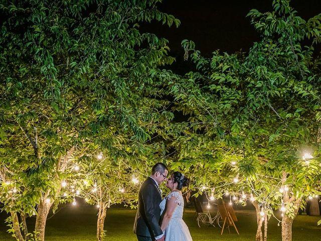 El matrimonio de Angel y Mayra en Pachacamac, Lima 5