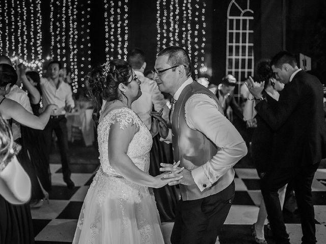 El matrimonio de Angel y Mayra en Pachacamac, Lima 9