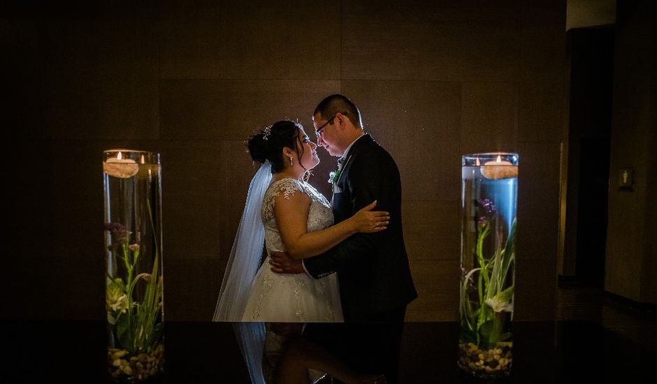 El matrimonio de Angel y Mayra en Pachacamac, Lima
