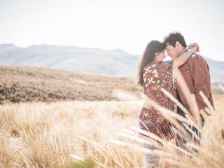 El matrimonio de Cindy y Jorge Luis 2