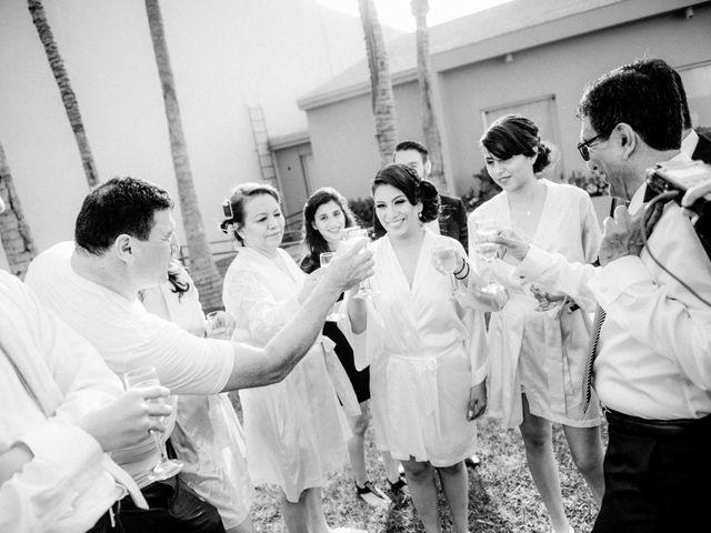 El matrimonio de Javier y Maria en Piura, Piura 4