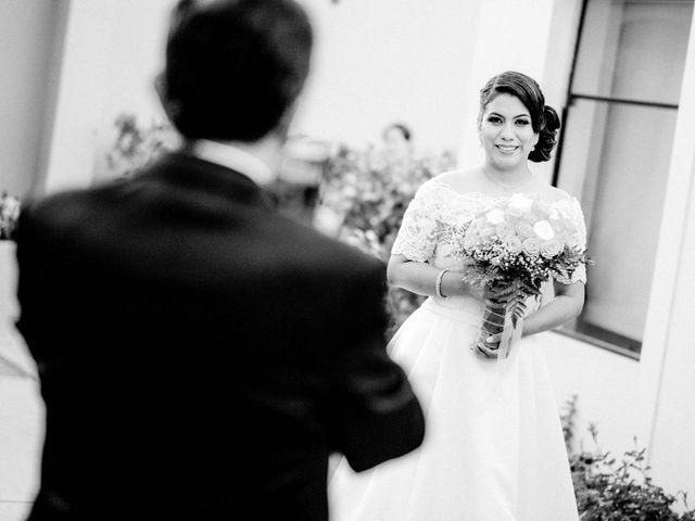El matrimonio de Javier y Maria en Piura, Piura 18