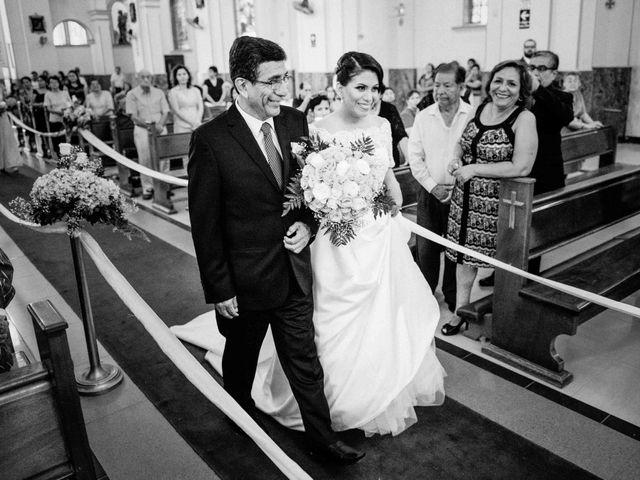 El matrimonio de Javier y Maria en Piura, Piura 21