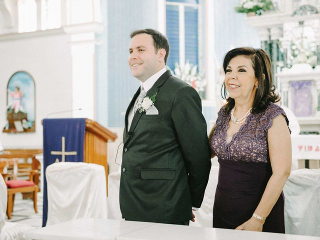 El matrimonio de Javier y Maria en Piura, Piura 22