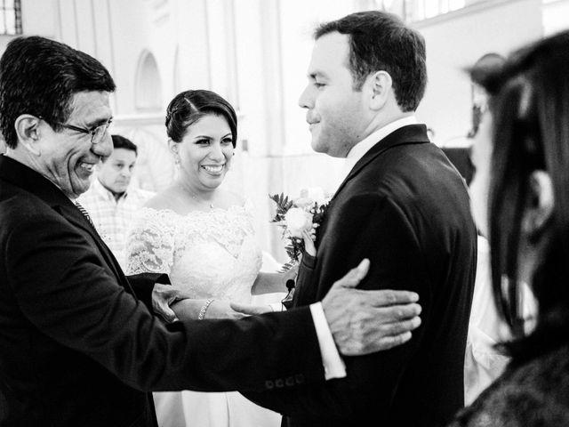 El matrimonio de Javier y Maria en Piura, Piura 23