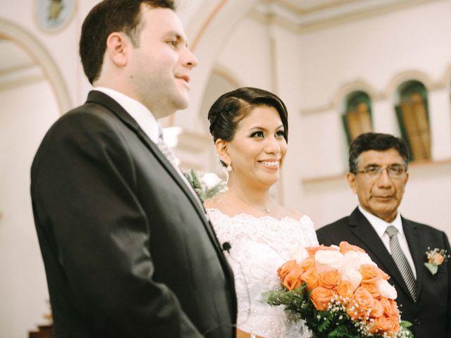 El matrimonio de Javier y Maria en Piura, Piura 26