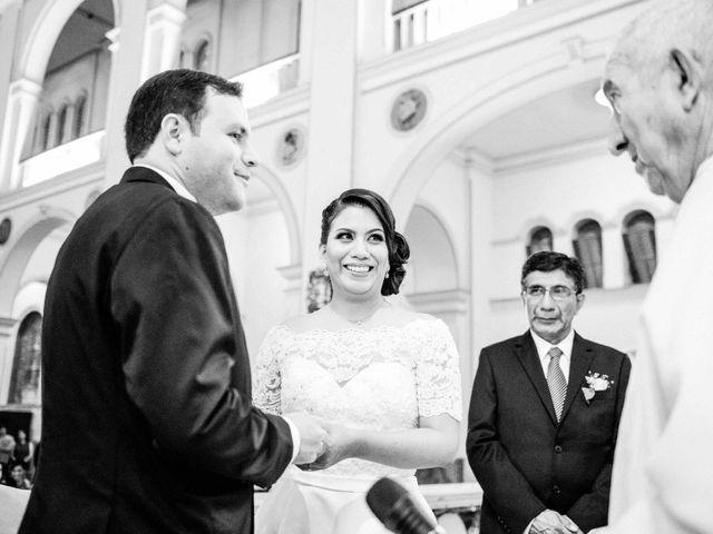 El matrimonio de Javier y Maria en Piura, Piura 27