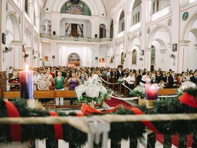 El matrimonio de Javier y Maria en Piura, Piura 28