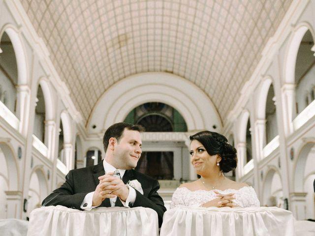 El matrimonio de Javier y Maria en Piura, Piura 29