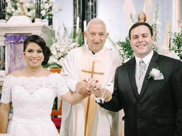 El matrimonio de Javier y Maria en Piura, Piura 30