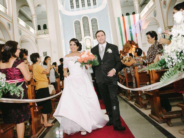 El matrimonio de Javier y Maria en Piura, Piura 31