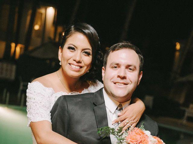 El matrimonio de Javier y Maria en Piura, Piura 34