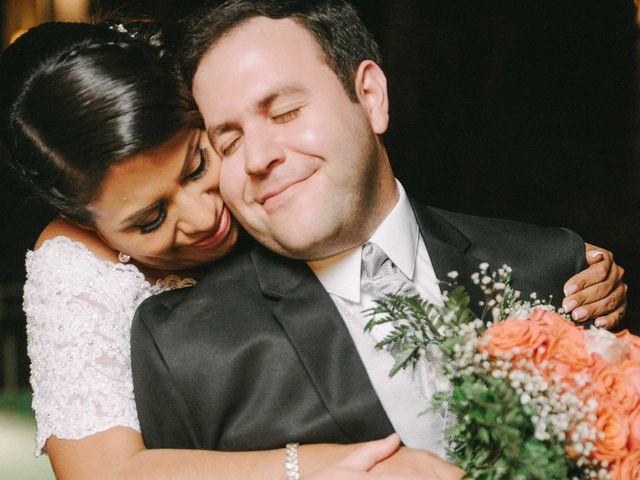 El matrimonio de Javier y Maria en Piura, Piura 36