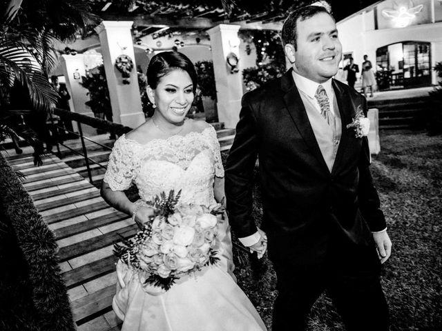 El matrimonio de Javier y Maria en Piura, Piura 41