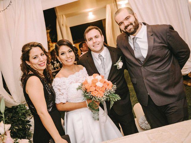 El matrimonio de Javier y Maria en Piura, Piura 42