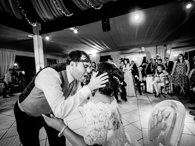 El matrimonio de Javier y Maria en Piura, Piura 60
