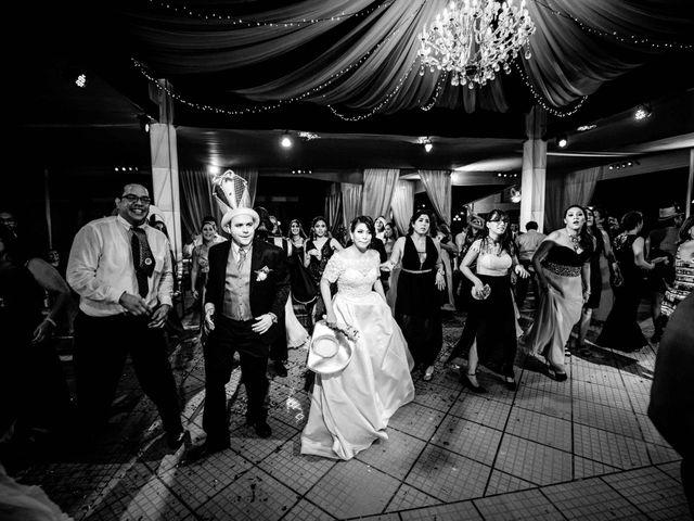 El matrimonio de Javier y Maria en Piura, Piura 66