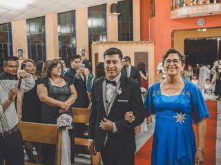 El matrimonio de María y José 2