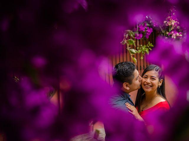 El matrimonio de Jesús y Rosa en Lima, Lima 4