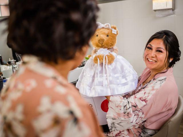 El matrimonio de Jesús y Rosa en Lima, Lima 25