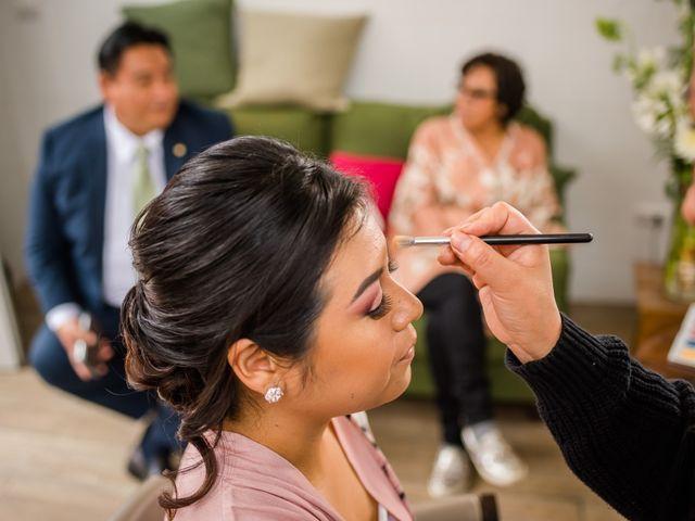 El matrimonio de Jesús y Rosa en Lima, Lima 27