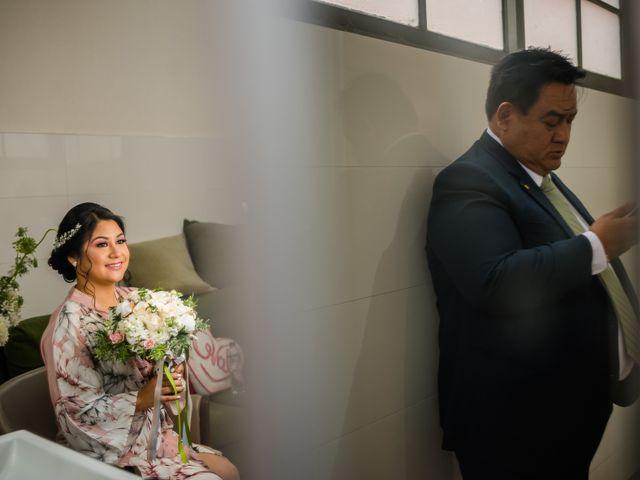 El matrimonio de Jesús y Rosa en Lima, Lima 31