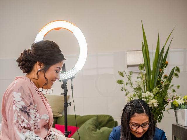 El matrimonio de Jesús y Rosa en Lima, Lima 34